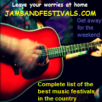 CLICK HERE FOR THE COMPLETE FESTIVAL LIST